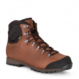 ΑΡΒΥΛΑ AKU LEPRE GORE-TEX BROWN