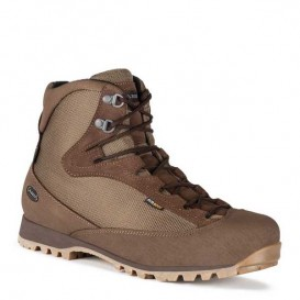 ΑΡΒΥΛΑ AKU PILGRIM GORE-TEX BROWN