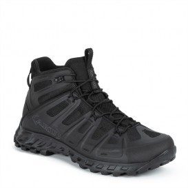 ΑΡΒΥΛΑ AKU SELVATICA TACTICAL MID GORE-TEX BLACK