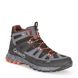 ΑΡΒΥΛΑ AKU SELVATICA MID GORE-TEX BLACK/RED