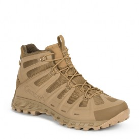 ΑΡΒΥΛΑ AKU SELVATICA TACTICAL MID GORE-TEX COYOTE