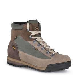 ΑΡΒΥΛΑ AKU SLOPE ORIGINAL DARK BROWN GORE-TEX