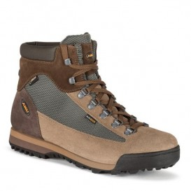 ΑΡΒΥΛΑ AKU SLOPE GORE-TEX DARK BROWN/OLIVE
