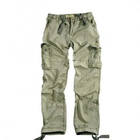 ΠΑΝΤΕΛΟΝΙ ALPHA JET PANT LIGHT OLIVE