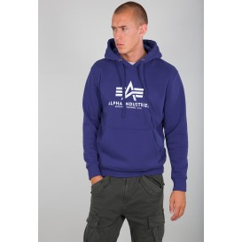 ΦΟΥΤΕΡ ALPHA INDUSTRIES BASIC /ΚΟΥΚΟΥΛΑ NAUTICAL BLUE