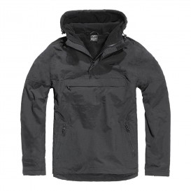ΜΠΟΥΦΑΝ BRANDIT WINDBREAKER BLACK