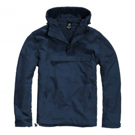 ΜΠΟΥΦΑΝ BRANDIT WINDBREAKER NAVY BLUE