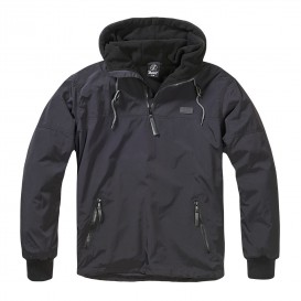 ΤΖΑΚΕΤ BRANDIT WINDBREAKER LUKE BLACK