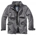 ΤΖΑΚΕΤ BRANDIT M-65 CHARCOAL GREY Jacket-Μπουφαν