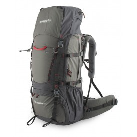 ΣΑΚΙΔΙΟ PINGUIN EXPLORER 60 BLACK