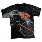 T-SHIRT ROTHCO SPECIAL FORCES SNIPER T-shirt