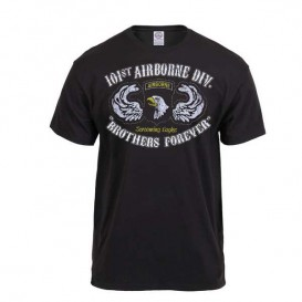 T-SHIRT ROTHCO 101st AIRBORNE DIVISION