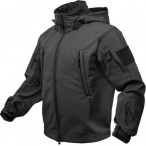 Rothco Special Ops Tactical Soft Shell Jacket Jacket-Μπουφαν