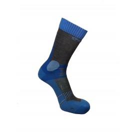 ΚΑΛΤΣΕΣ SPRING REVOLUTION MODERATE TREKKING BLUE