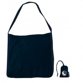 ΤΣΑΝΤΑ TICKET TO THE MOON MARKET BAG BLACK