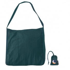 ΤΣΑΝΤΑ TICKET TO THE MOON MARKET BAG DARK GREEN