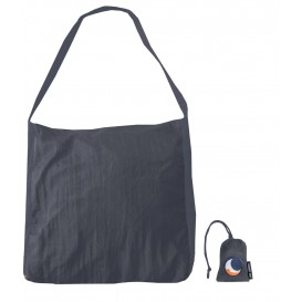ΤΣΑΝΤΑ TICKET TO THE MOON MARKET BAG DARK GREY