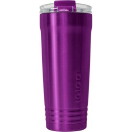 ΥΔΡΟΔΟΧΕΙΟ IGLOO LOGAN 650ml PURPLE