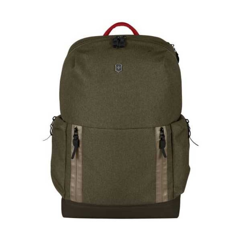 22a75ed8f8 ΣΑΚΙΔΙΟ VICTORINOX ALTMONT CLASSIC DELUXE OLIVE