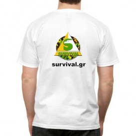 T-SHIRT SURVIVAL CLUB