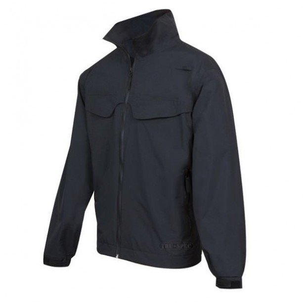 ΠΑΡΚΑ 24-7 WEATHERSHIELD WINDBREAKER BLACK Jacket-Μπουφαν