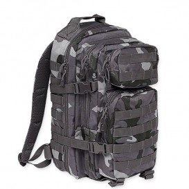 ΣΑΚΙΔΙΟ BRANDIT US COOPER MEDIUM 25L DARK CAMO